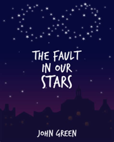 The Fault in Our Stars by John Green book review Reading